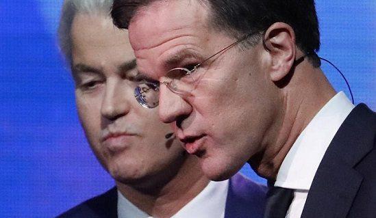 Hollanda: Türk Başbakan Yardımcısı hoş karşılanmayacak