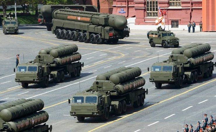 ABD, S-400'ler hakkında Türkiye'ye gözdağı verdi: Uyumsuzluktan endişeliyiz