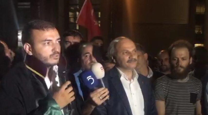 Saadet Partisi'ne FETÖ tutuklaması