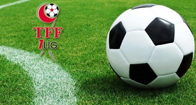 TFF 1. Lig fikstür çekimi iptal edildi