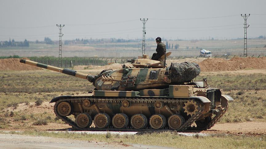 Numan Kurtulmuş'tan Türkiye'nin Suriye sınırındaki askeri hareketliliğine dair açıklama
