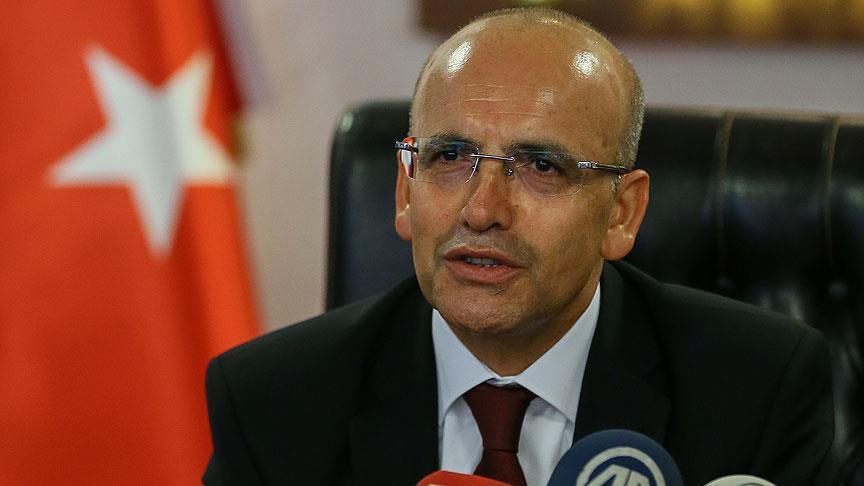 Mehmet Şimşek'ten Alman burjuvazisine çağrı: Türkiye açık, liberal ve girişimci dostu bir ülkedir