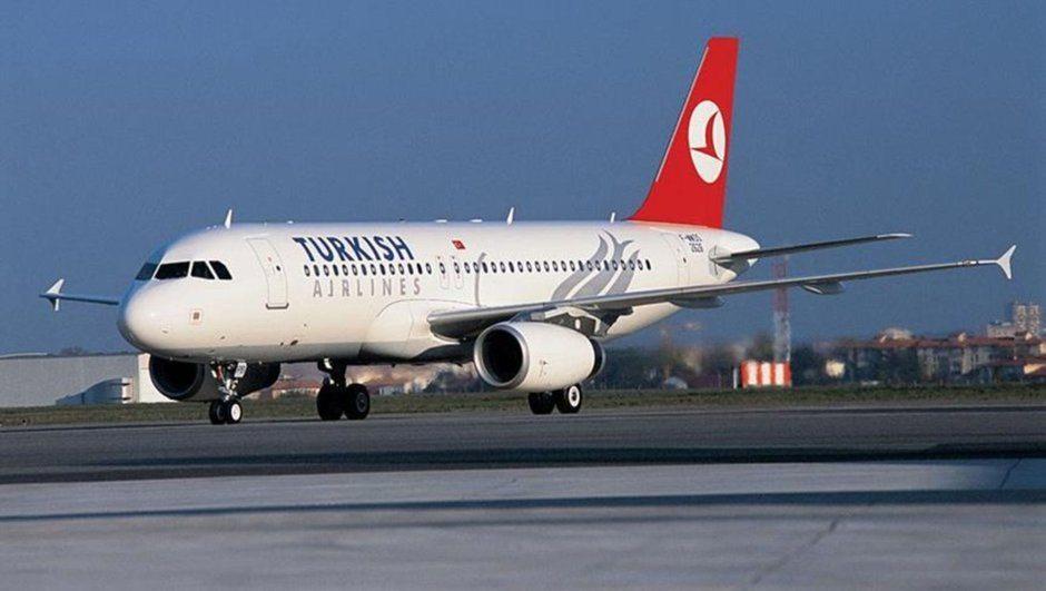 Uçakta'bomba var' şakası yaptı, gözaltına alındı