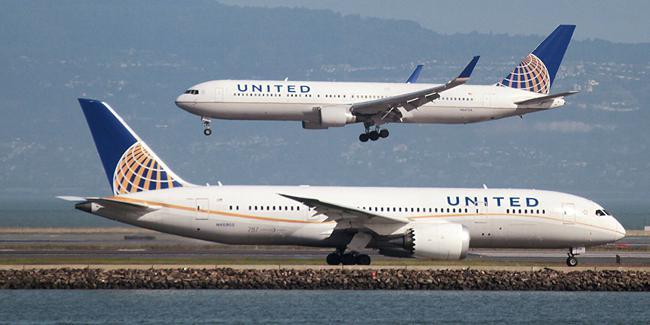 Tüm zamanların en büyük uçak kazası son anda önlendi