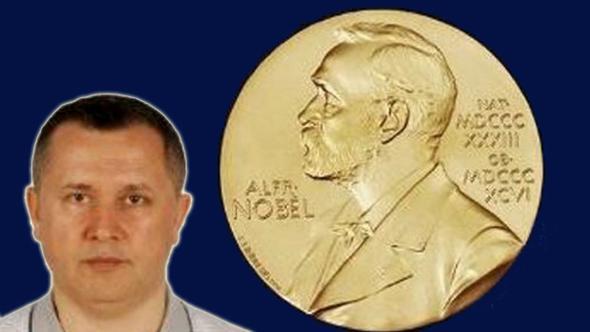 'FETÖ'den tutuklu profesör: Nobel Fizik ödülü alma ihtimalim var
