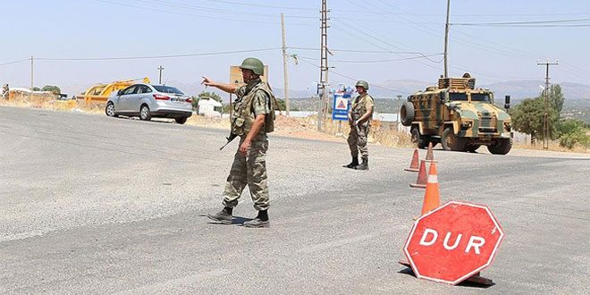 Şırnak'ta 54 alan 'özel güvenlik bölgesi' ilan edildi