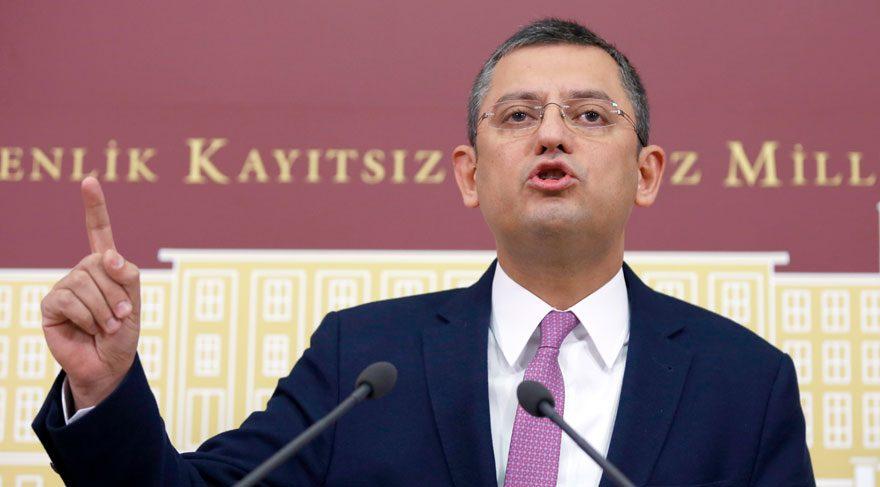 CHP'li Özel: Saadet'in her önerisi çok önemli, onları çıldırtacağız