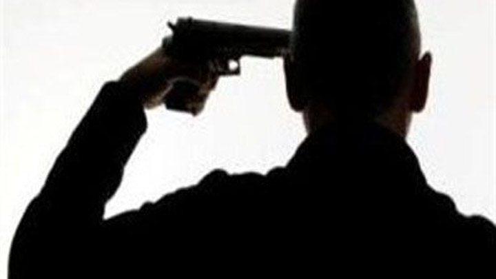 Bingöl'de uzman çavuş intihar etti