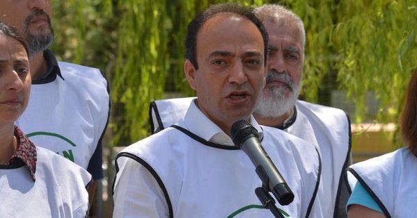 Osman Baydemir: Kılıçdaroğlu tutuklanırsa hiç şaşırmayın