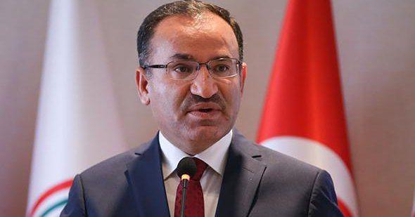 Bekir Bozdağ'dan 'sefer görev emri' ve 'BBP' açıklaması