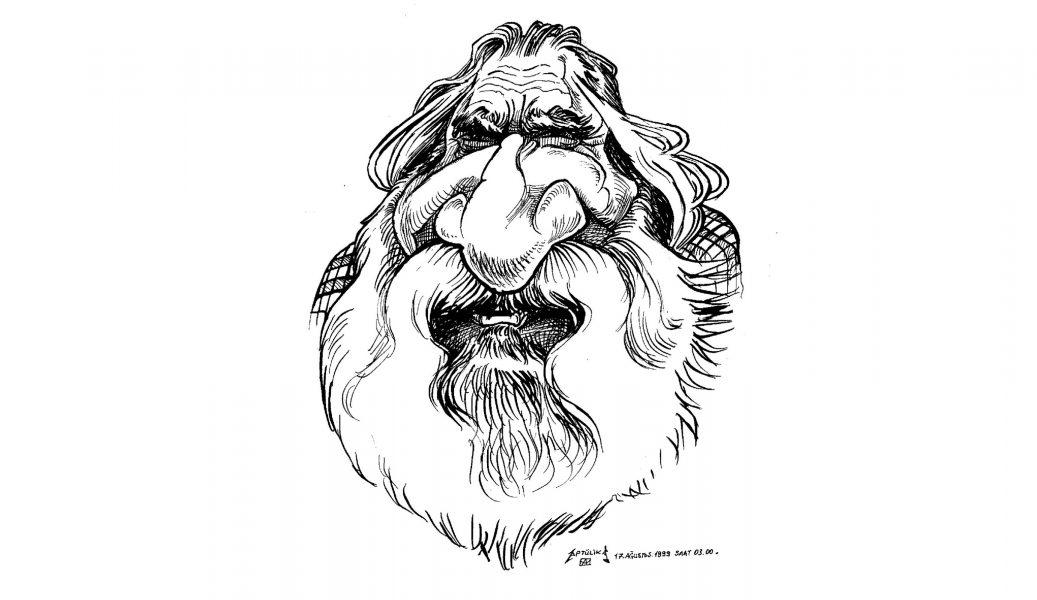 Uzun Lafın Kısası Can Baba Gazete Manifesto