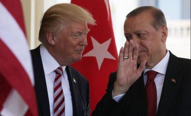 Erdoğan partisiyle karıştırdı: Gezicilerin arkasında emperyalistler vardı