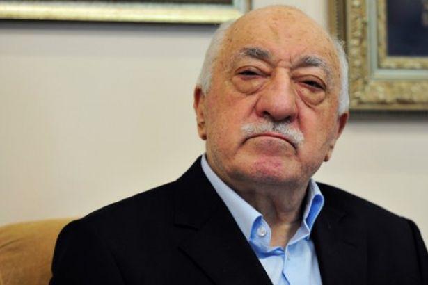CHP Gülen'in dosyasını istedi