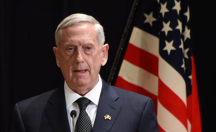 ABD: KDHC'den füze saldırısı girişimi savaş anlamına gelir