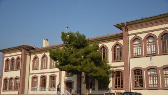 Konya'da üst düzey 'FETÖ' azli