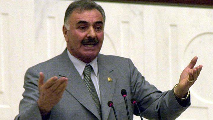 Van eski Milletvekili Mustafa Bayram gözaltına alındı