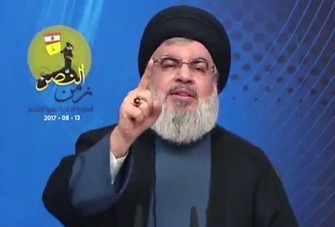 Nasrallah İsrail'e karşı zaferin yıldönümünde konuştu