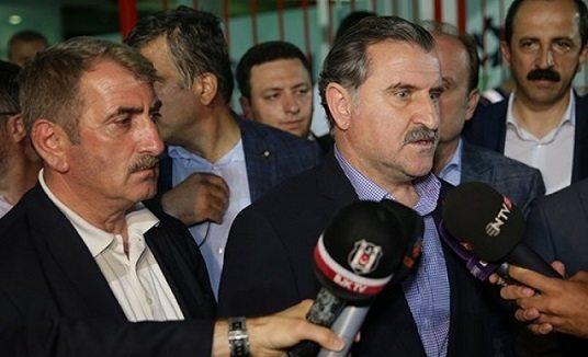 Spor Bakanı'ndan 'Beşiktaş-Konyaspor' maçındaki olaylara ilişkin açıklama