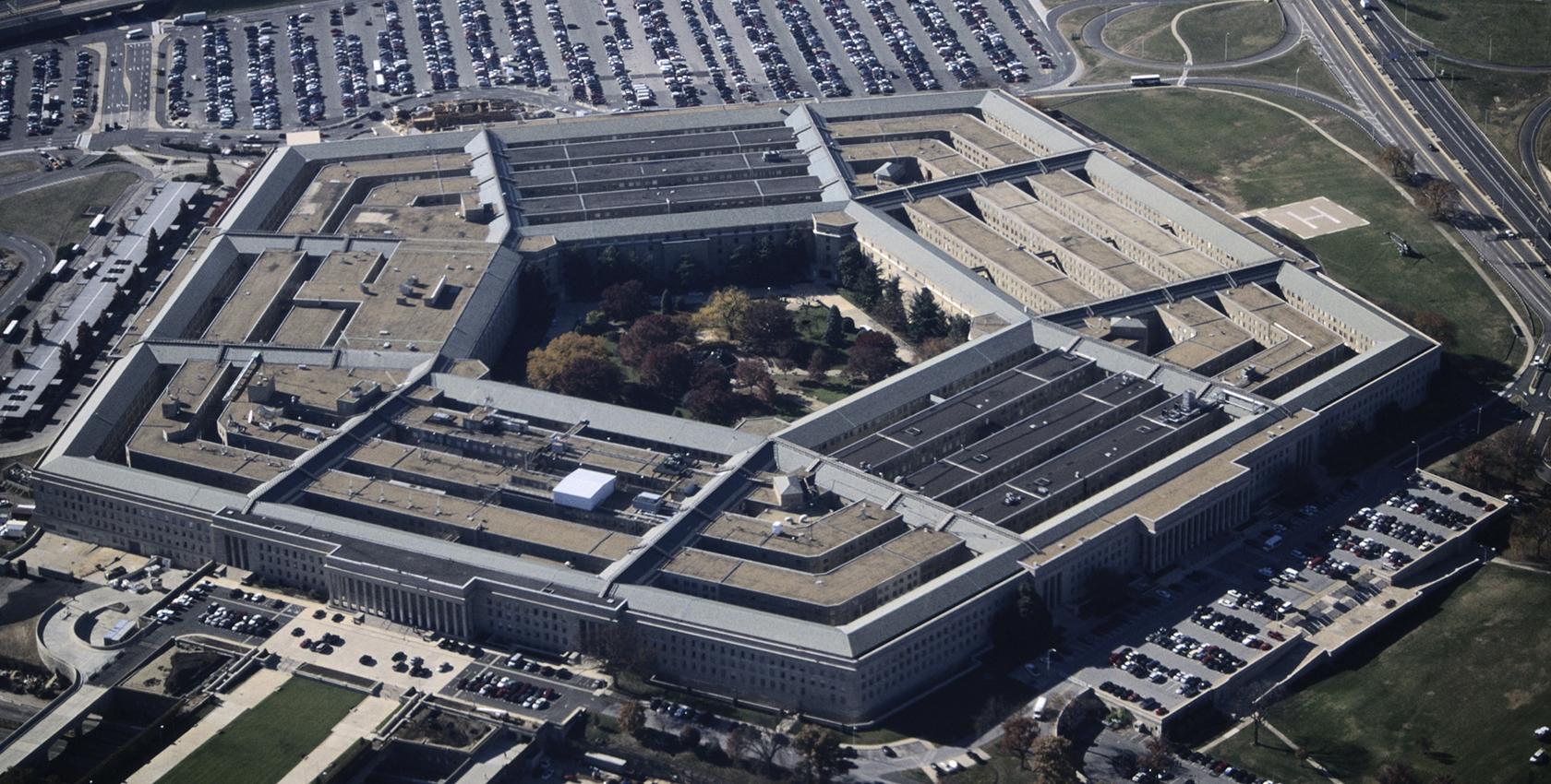 Pentagon'dan silah açıklaması: Alabiliriz