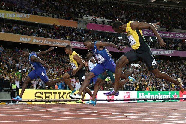 Usain Bolt'tan özür açıklaması