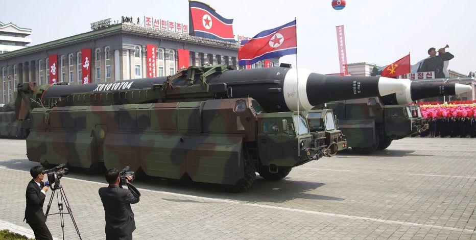 Pentagon KDHC'ye yönelik önleyici saldırı planını tamamladı