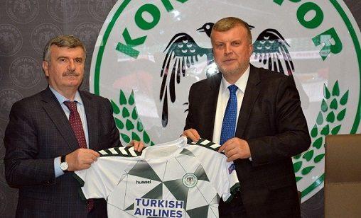 Konyaspor Başkanı, 'Enişte' kıyağıyla mı serbest kaldı?