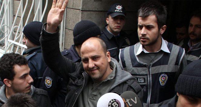Ahmet Şık, duruşmaya katılamadı:'Uzun tutukluluk nedeniyle sağlık sorunu yaşıyor'