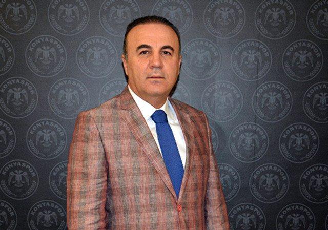 Konyaspor başkan yardımcısından da ByLock çıktı