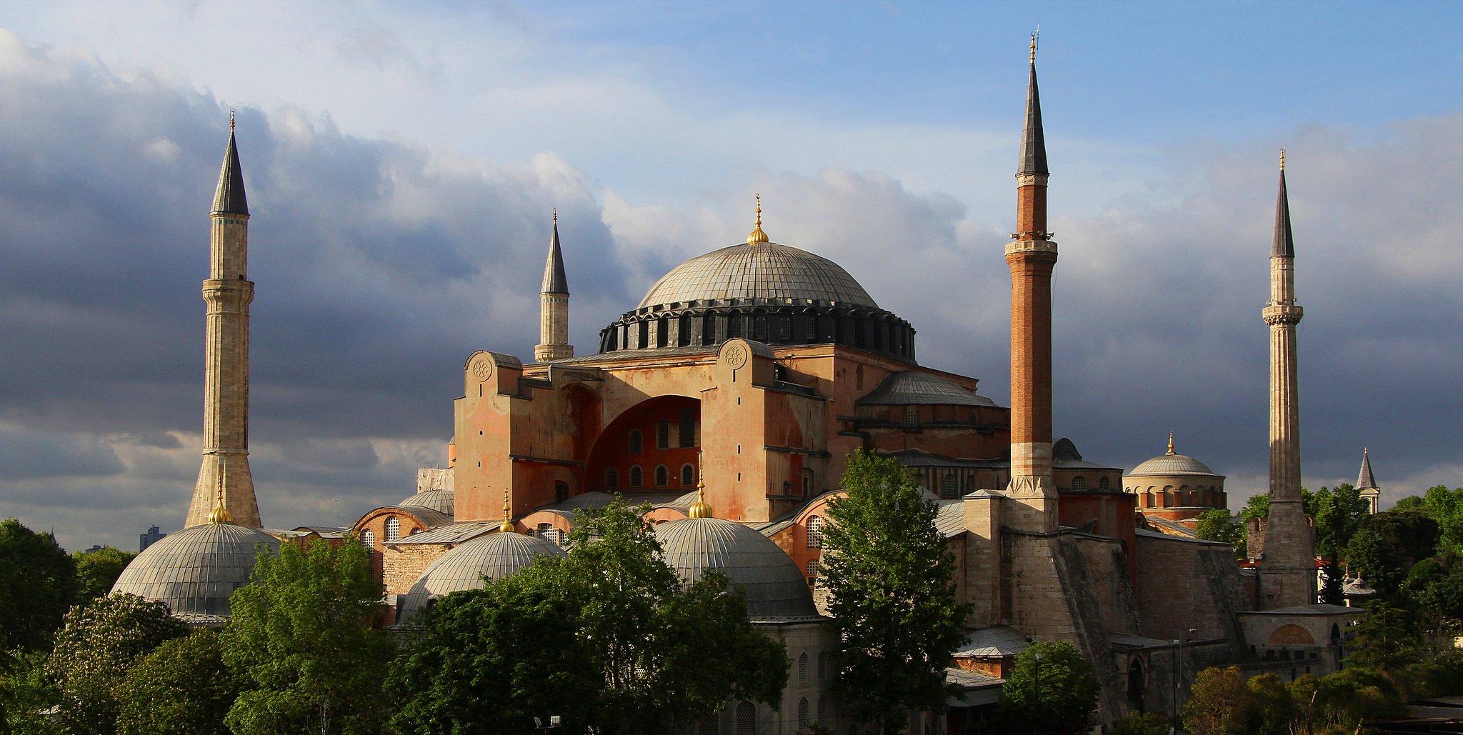 AKP'den Ayasofya açıklaması: Şu anda gündemizde yok ancak...