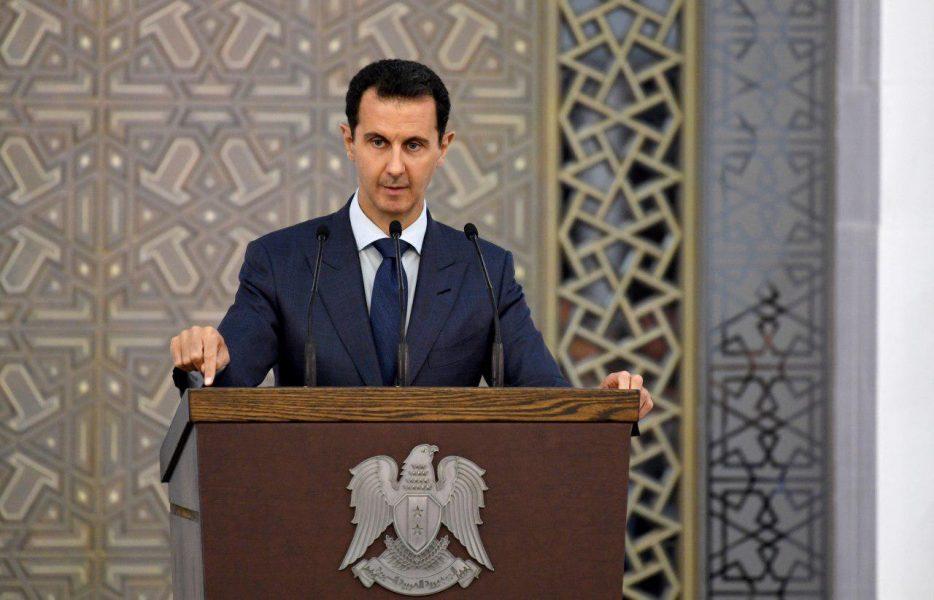 Esad: Suriye'nin toprak bütünlüğü hiçbir şekilde tartışma konusu olmayacak