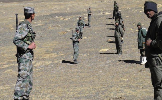 Hindistan ve Çin arasındaki sınır krizi sürüyor: Askerler bu kez de birbirlerini taşladı