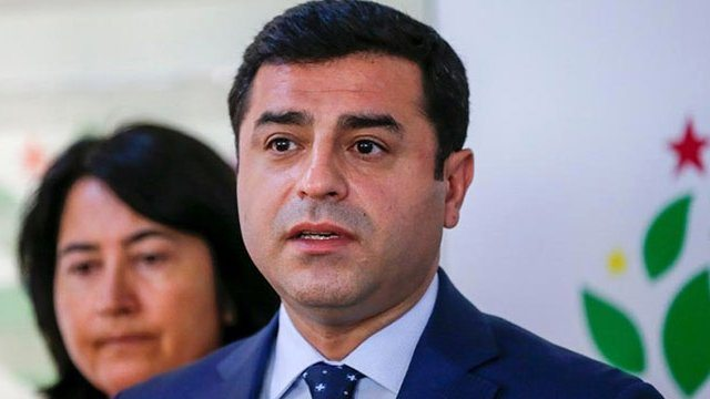 Demirtaş'a Eski Genelkurmay Başkanı Necdet Özel'e hakaret davasından beraat