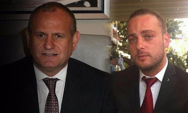 AKP'li Düzce Belediye Başkanı'nın damadı FETÖ'den tutuklandı