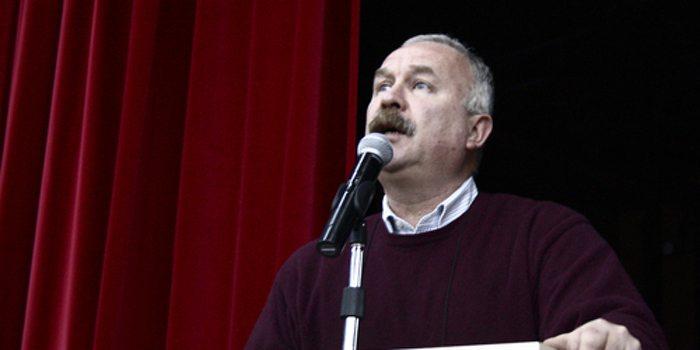 Ender Helvacıoğlu evrim ve bilim hakkında konuştu: Evrimci evrimi savunmak istiyorsa devrimci olmalıdır!