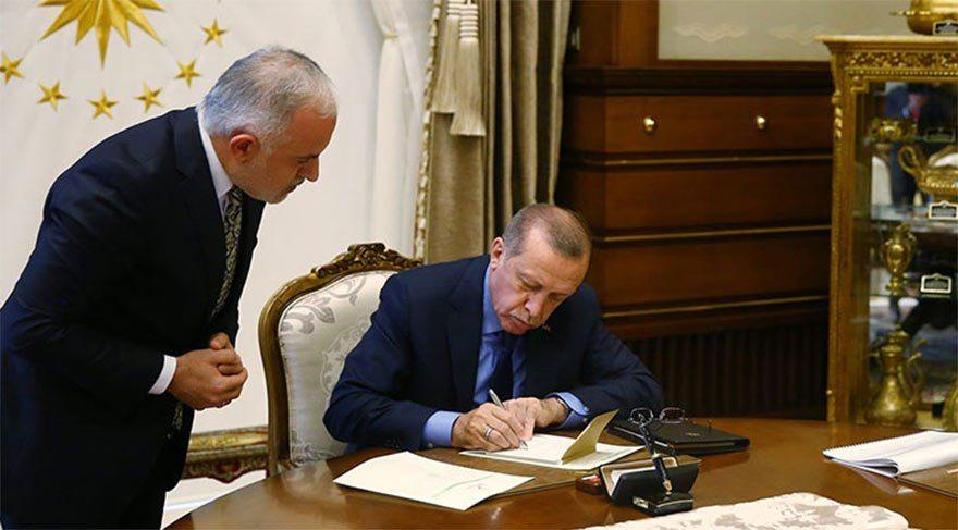 Erdoğan ailesi 4 ülkede kurban kesecek