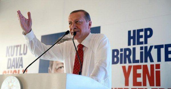 Erdoğan'dan Kılıçdaroğlu'na: Yürüdün de ne oldu?