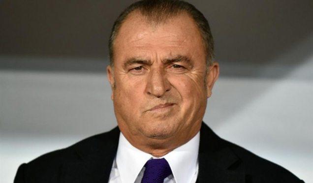 Galatasaray Fatih Terim'le görüştüğünü duyurdu