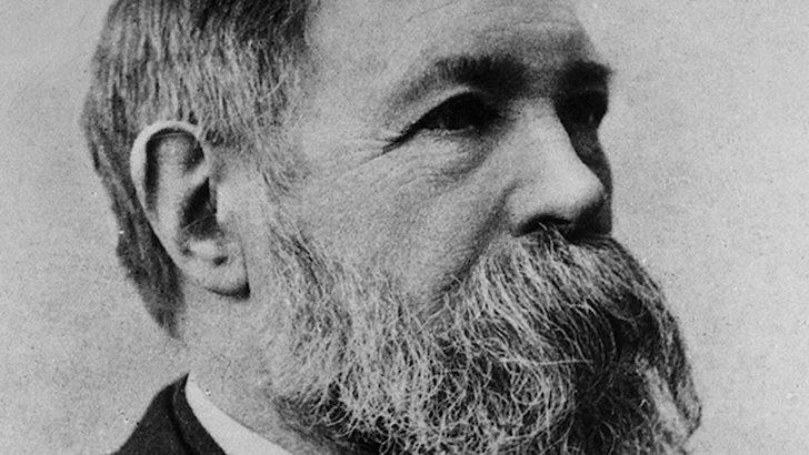 Ölümünün 122. Yılında Bilimsel Sosyalizmin Öğretmeni Friedrich Engels