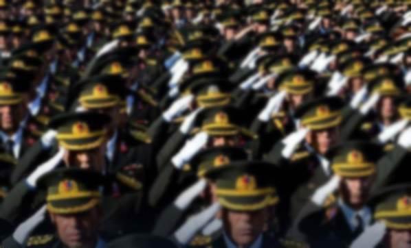 Milli Savunma Bakanlığı'ndan general istifalarına ilişkin açıklama