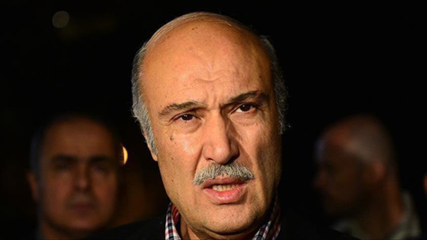 Eski İstanbul Emniyet Müdürü mahkemede: FETÖ'cü olup olmadığımı Cumhurbaşkanı Erdoğan'a sorsunlar