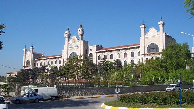 Marmara Üniversitesi personeli intihar etti