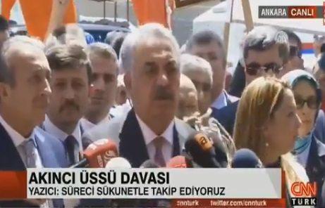 VİDEO | İdam ipi bu kez adres şaşırdı: AKP heyetinin zor anları...