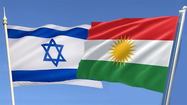 İsrailli siyasetçi: Kürt devletinin bu dönemde kurulması çok önemli