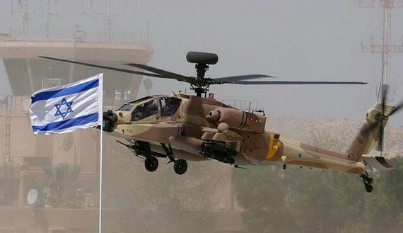 İsrail'den büyük saldırı hazırlığı