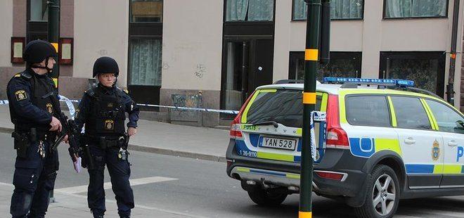 İsveç'te evlere 'savaşa hazırlık' broşürü dağıtılacak