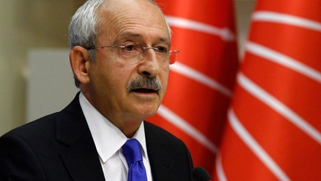 Kılıçdaroğlu'ndan NATO tatbikatına ilişkin açıklama