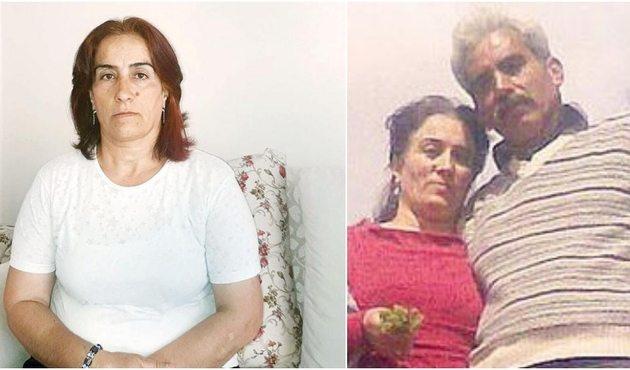 İş cinayetinde yaşamını yitiren işçinin eşi kan parasını reddetti: Parayla olmaz her şey
