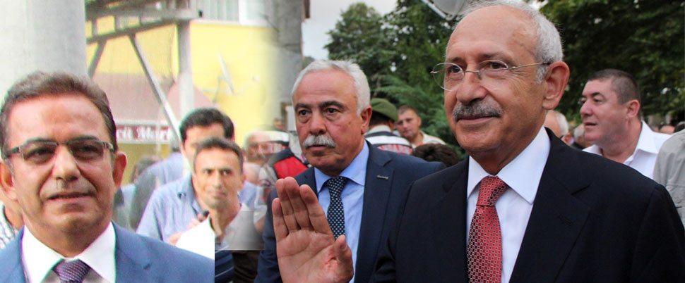 """Kılıçdaroğlu'ndan iktidara """"sen ben kavgasını bitirelim"""" çağrısı"""