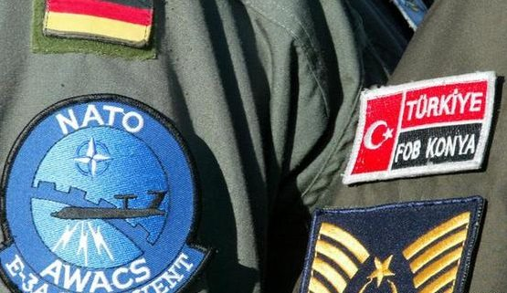 NATO devreye girdi, AKP 'izin' verdi