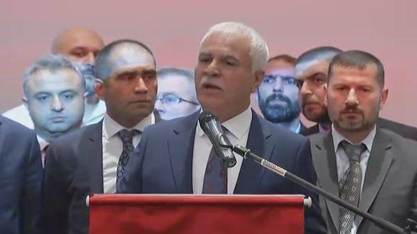 Koray Aydın'dan Meral Akşener'in partisine katılma açıklaması